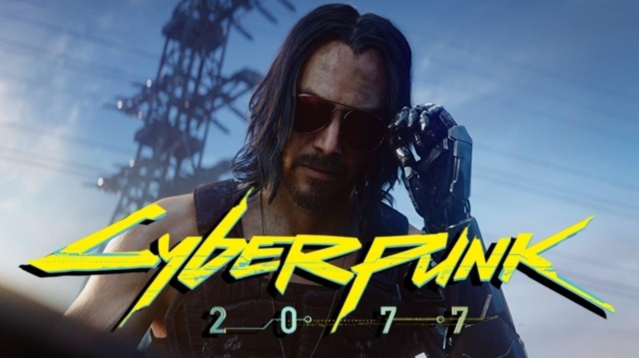 Cyberpunk 2077 ere TPS moduan joka daiteke!