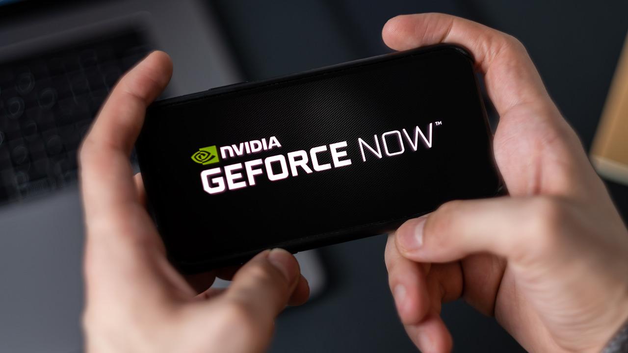Cyberpunk 2077 eskuragarri dago GeForce Now egunkarian