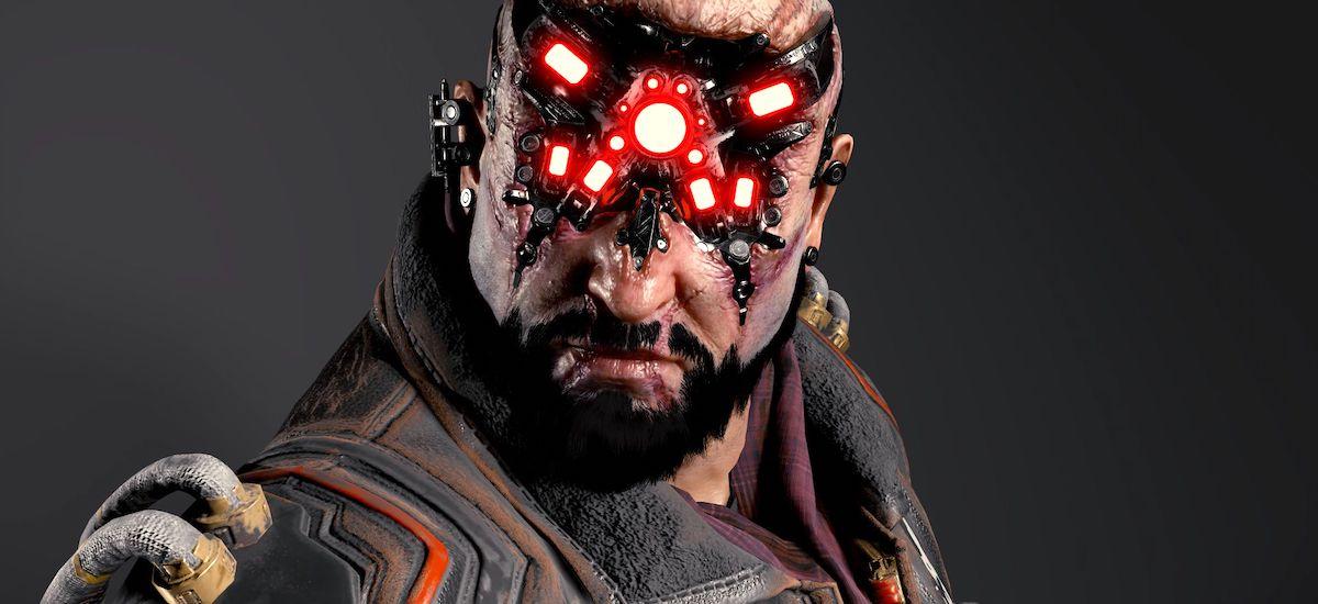 Cyberpunk 2077-ko sortzaileek Mad Max-en urtebetetzea ospatzen dute.  Jolaserako auto bakarra aurkezten dute