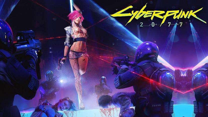 Cyberpunk 2077 oraindik ez dago prest!