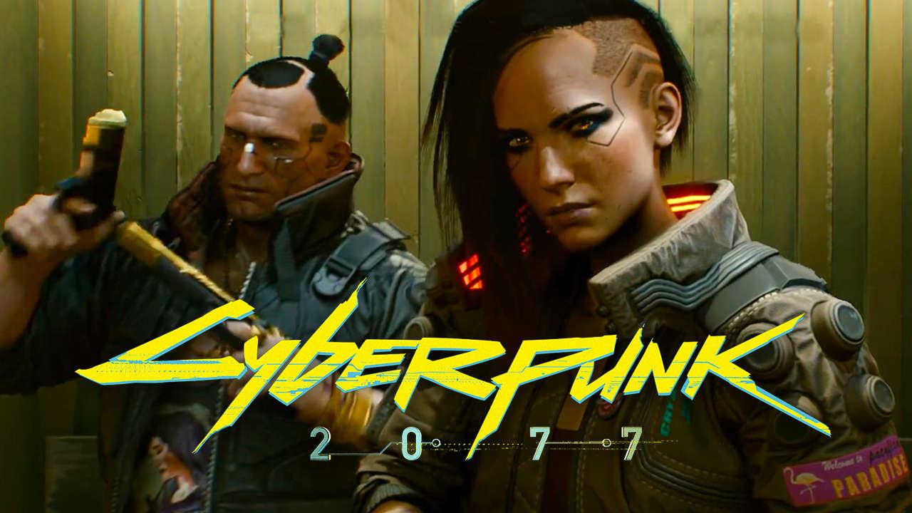Cyberpunk 2077 sistem gereksinimi