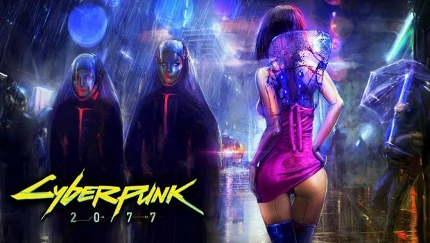 Cyberpunk 2077ari buruzko xehetasun berriak