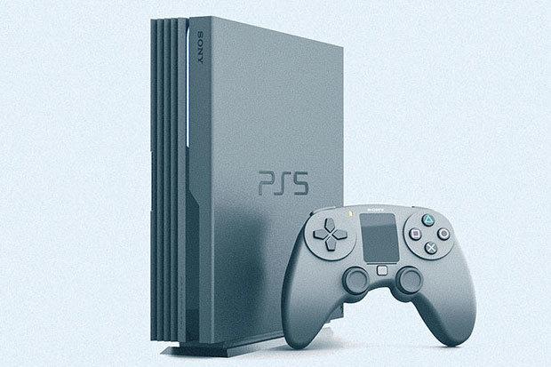 Dagoeneko hasi dira PS5rako jokoak garatzen!