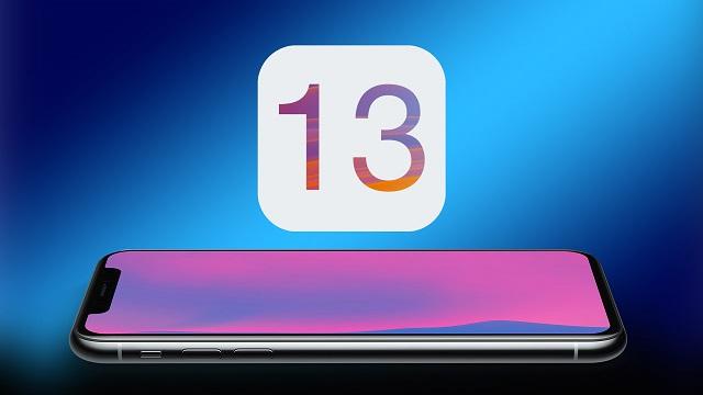 Dagoeneko iPhonesen erdiak iOS 13ren arabera funtzionatzen du