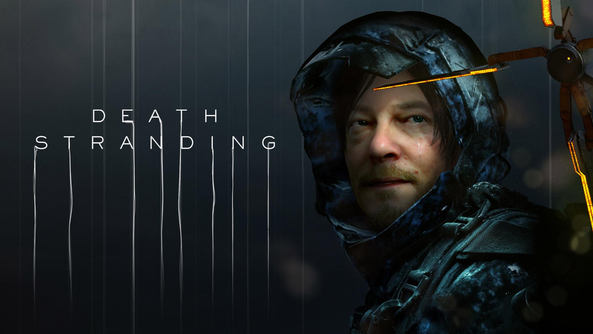 Death Stranding - PC bertsioaren hardware baldintzak