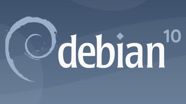 Debian 10 ofizialki kaleratu dute