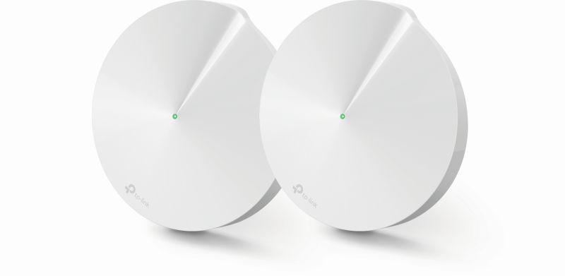 Deco P7: Etxeko WiFi sistema hibridoa TP-Link-en