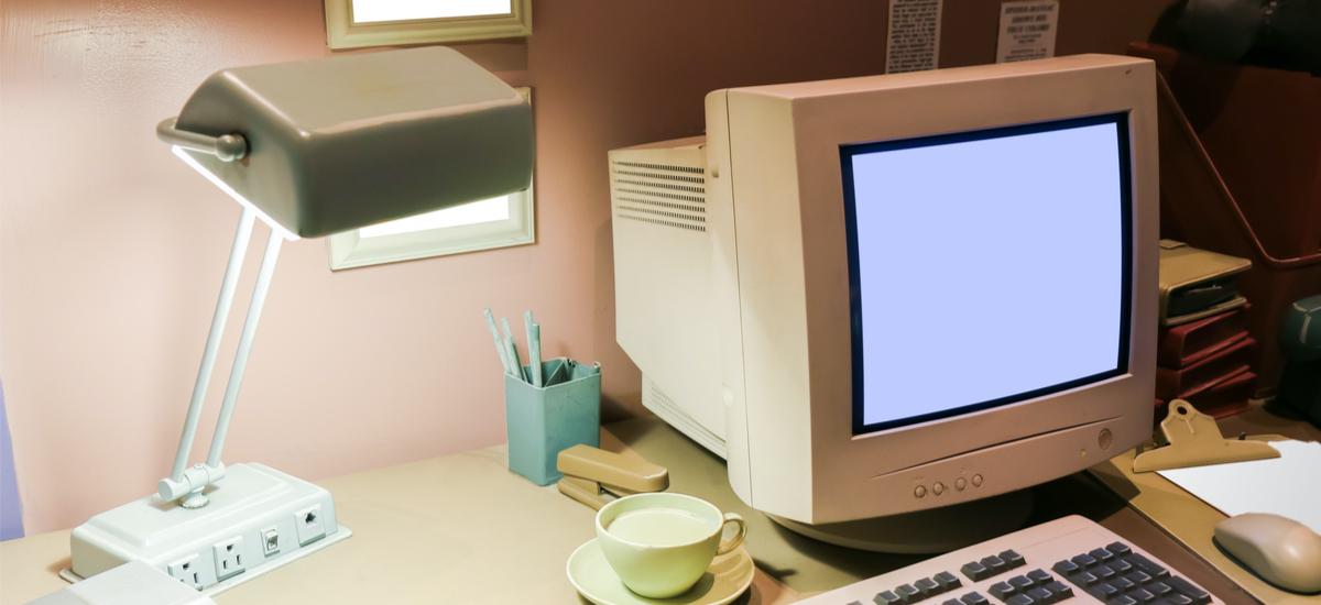 Denboraren joan-etorria bezalakoa da: martxan dagoen programa modernoa Windows 3.11