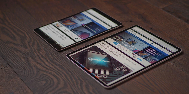 Deskontu handia 11 hazbeteko iPad Pro prezioan!