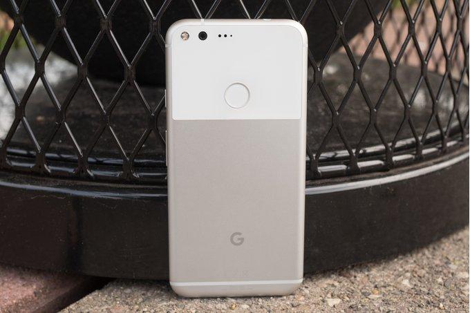 Deskontu handia Google Pixel XL-ren prezioan!