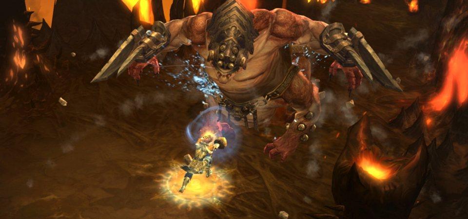 Diablo III: betiko bilduma Switch Review