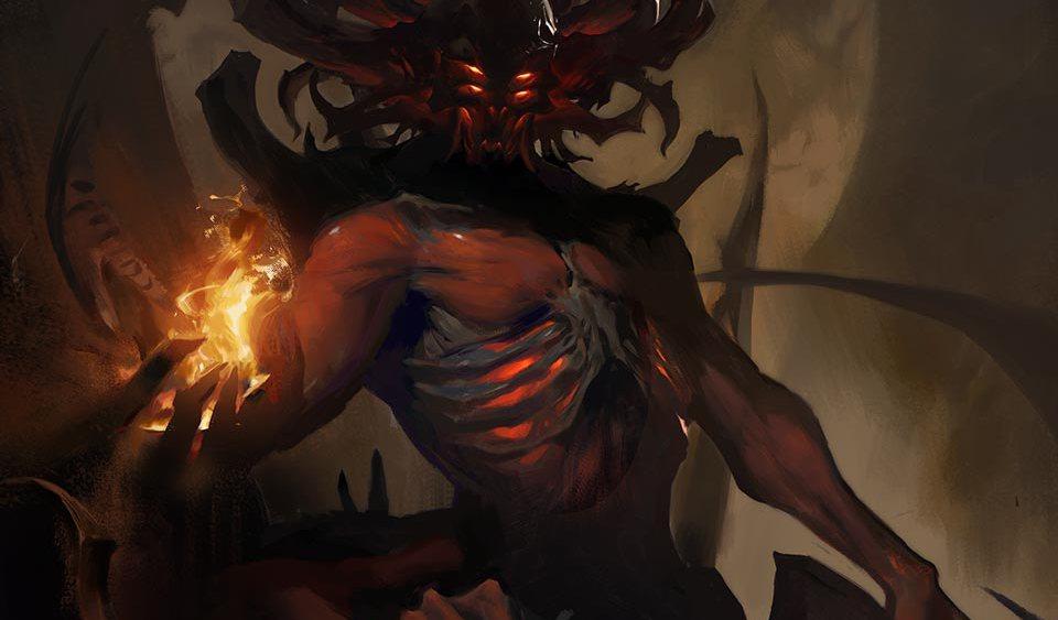 Diablo Immortal-en erreakzioa lauso bat bezala hazten ari da!