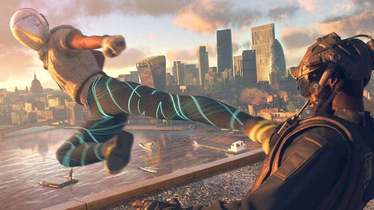 Dibertigarria PlayStation-en 5 eta Xbox Scarlett Ubisoft jokoekin hasiko zara.  Iragarri arte 5 produkzio