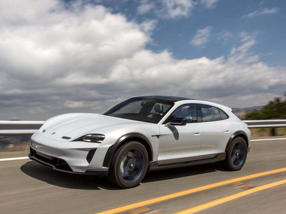 Diesel auto merkeenak 2019ko azaroan