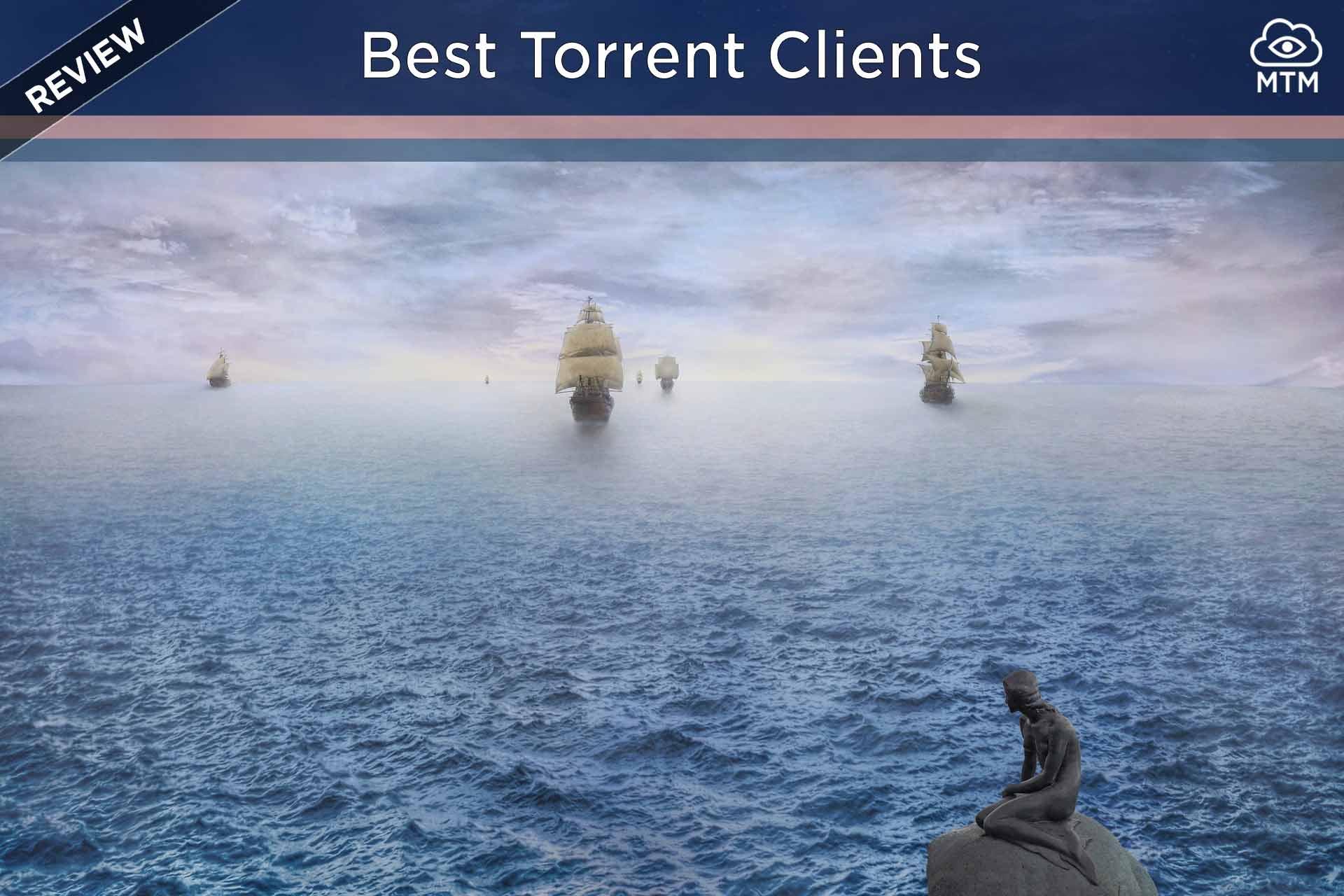 Doako onena Windows Torrent Bezeroko Softwarea