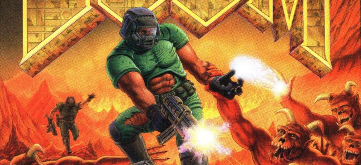 Doom kontsola klasikoa duzu?  Maila berriak lortuko dituzu