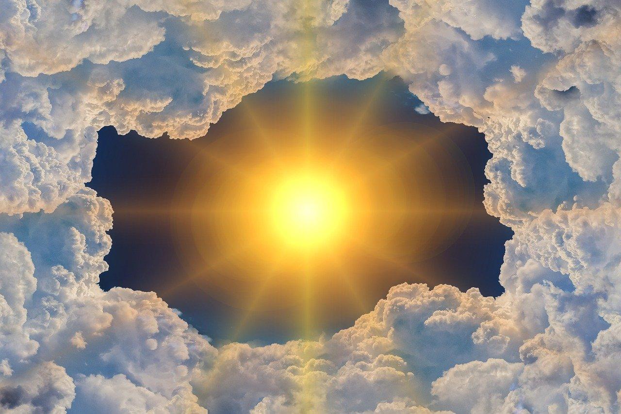 Duela 359 milioi urte espezieen desagertze masiboa zegoen.  Ozono zuloa errua da