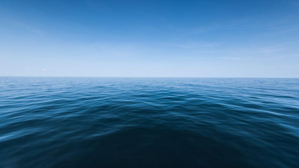 Duela hiru mila milioi urte, Lurra erabat estalita zegoen ozeanoak