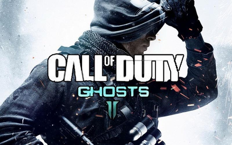 Duty Ghosts deia 2 buruzko lehen adierazpen ofiziala