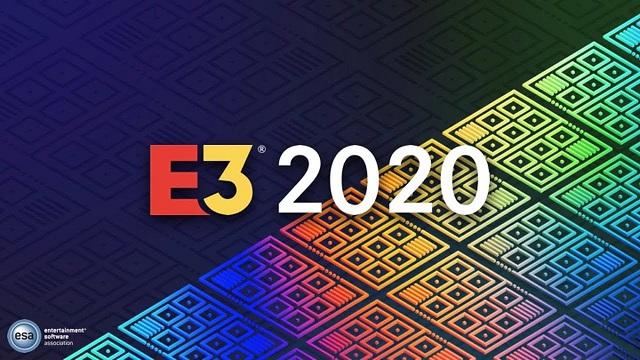 E3 2020 bertan behera utzi!