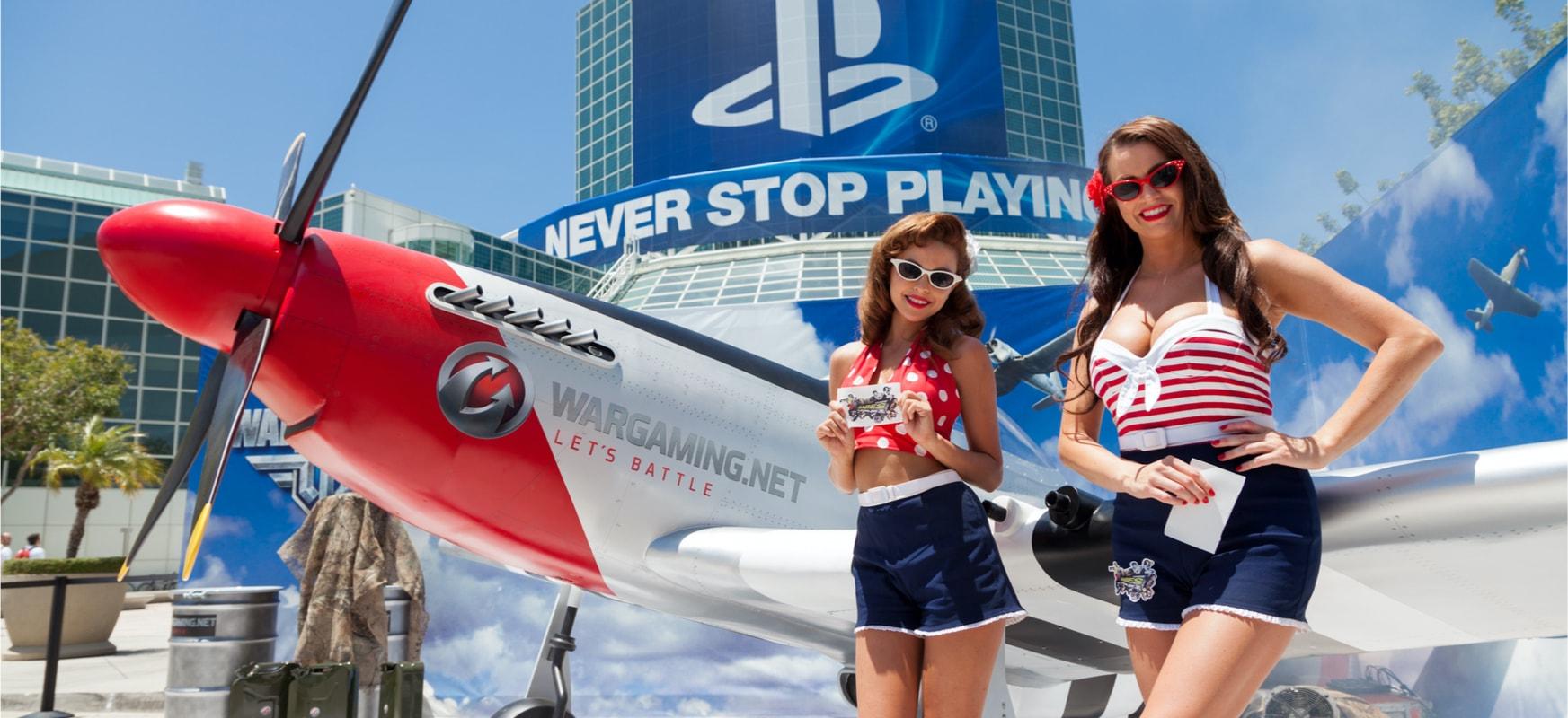 E3 2020 ofizialki bertan behera utzi da.  Zer esan nahi du munduko bideo-joko azokarik handienak?