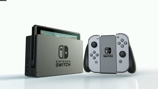 EA: Jokalariek beste plataforma batzuk baino nahiago dute Nintendo Switch