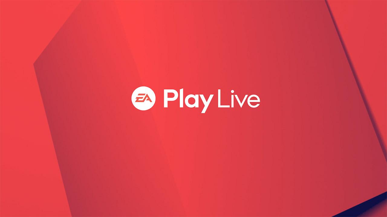 EA Play Live 2020k iragarri du.  Electronic Arts-ek joko berriak aurkeztera gonbidatzen zaitu