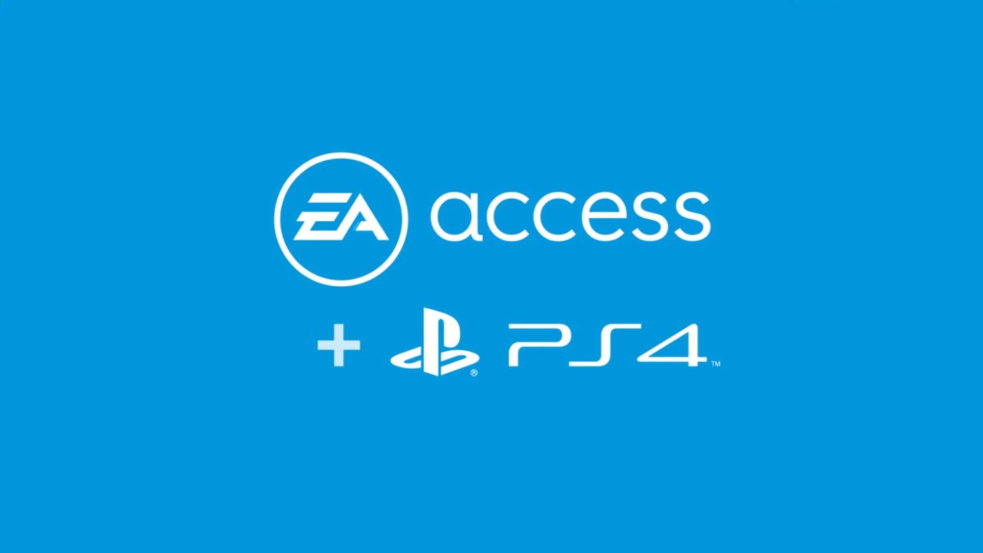 EA Sarbidea PS4rako kaleratu da!  Hemen prezioak!