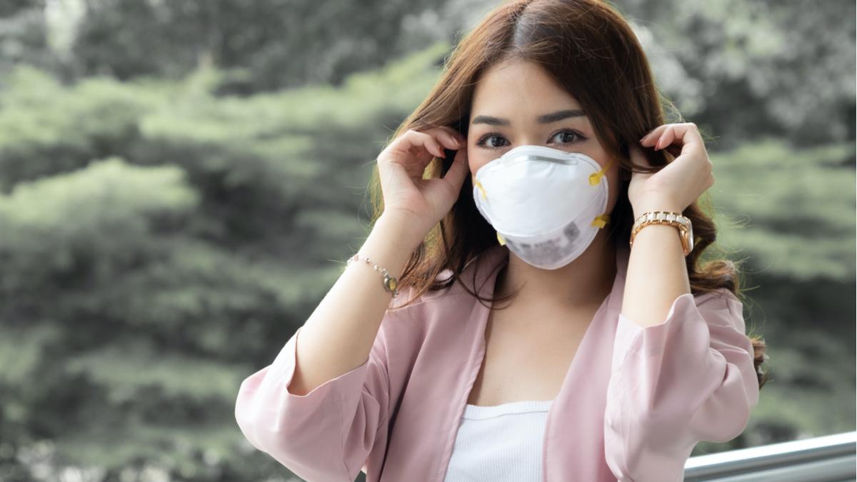 EGUNA DIAGRAMA: ikusi zein abiadura zulatu duen koronavirusak SARS, Ebola eta txerri gripea