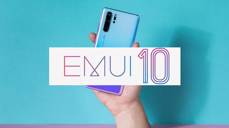 EMUI 10 lortuko duten Huawei ereduak!
