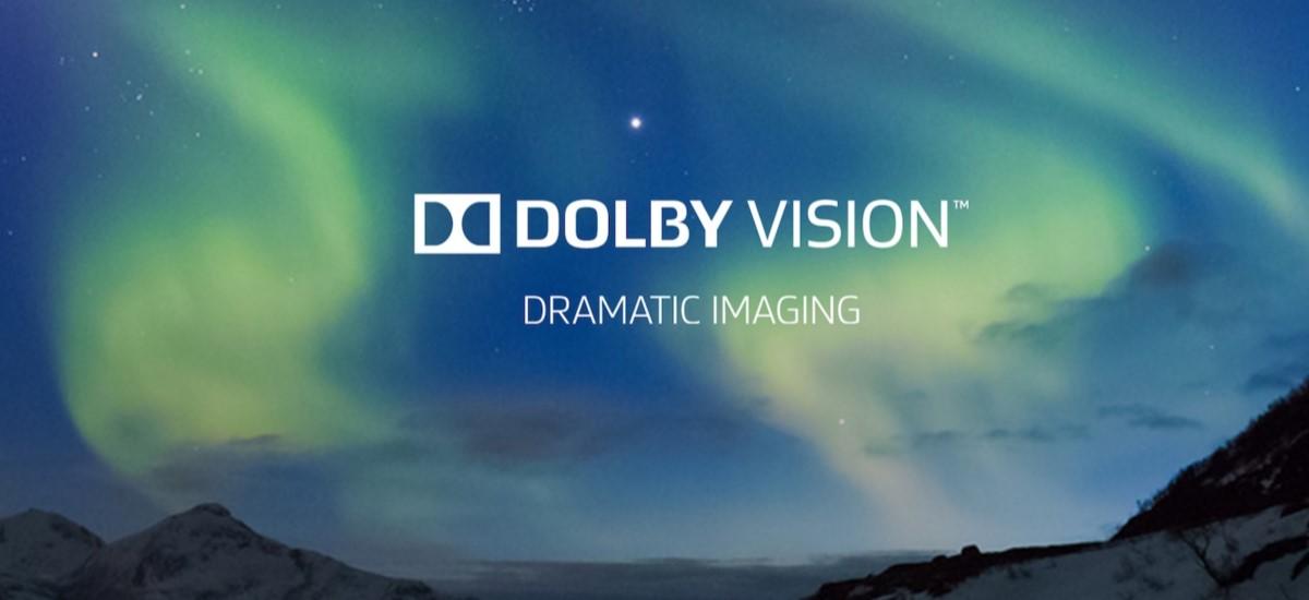 Edge multimediaren errege izan nahi du.  Microsoft-ek Dolby Vision laguntza aurkeztu du