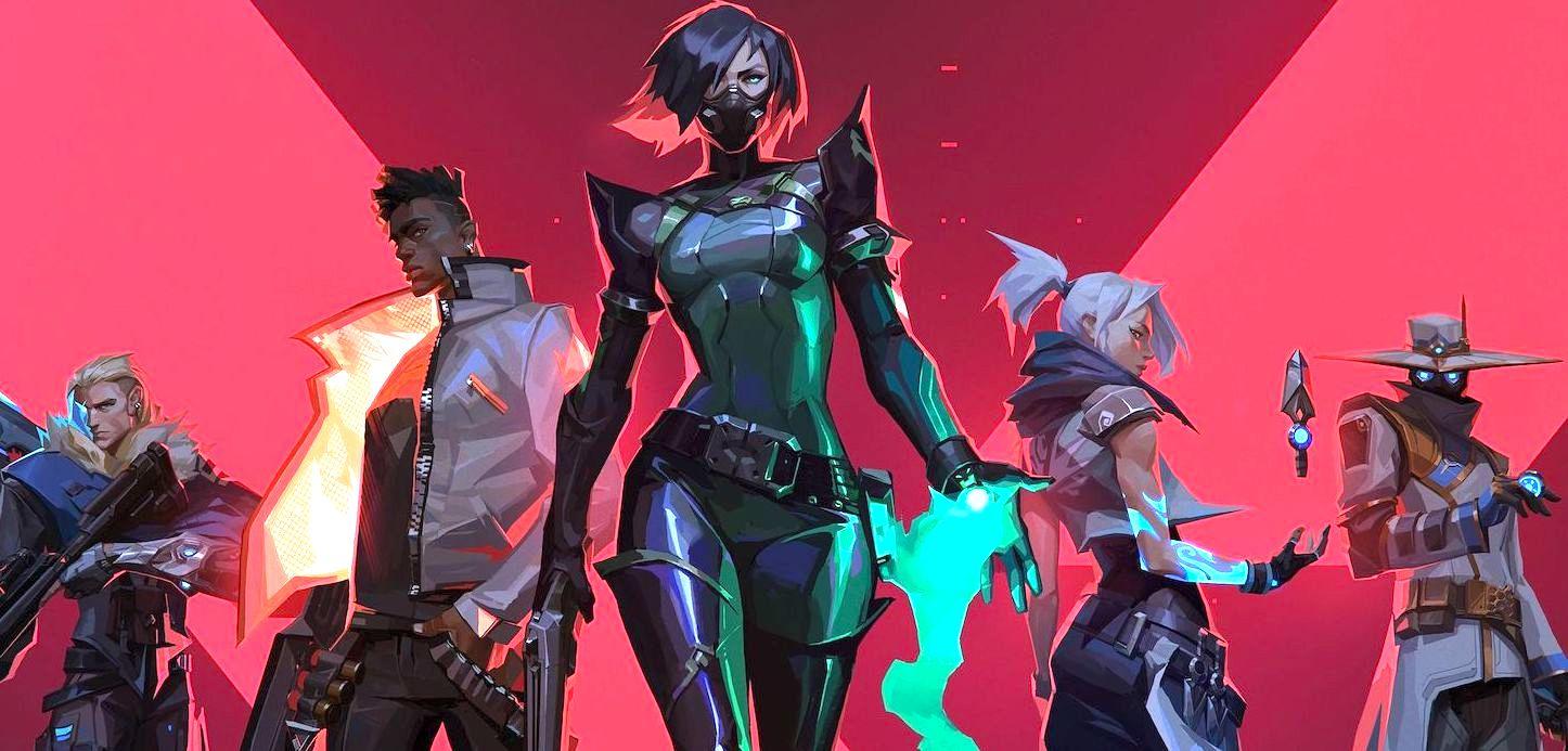 Eguna Valorant-ekin: League of Legends-en sortzaileen FPS jokoa. Lehen inpresioak, pros eta kontra handienak