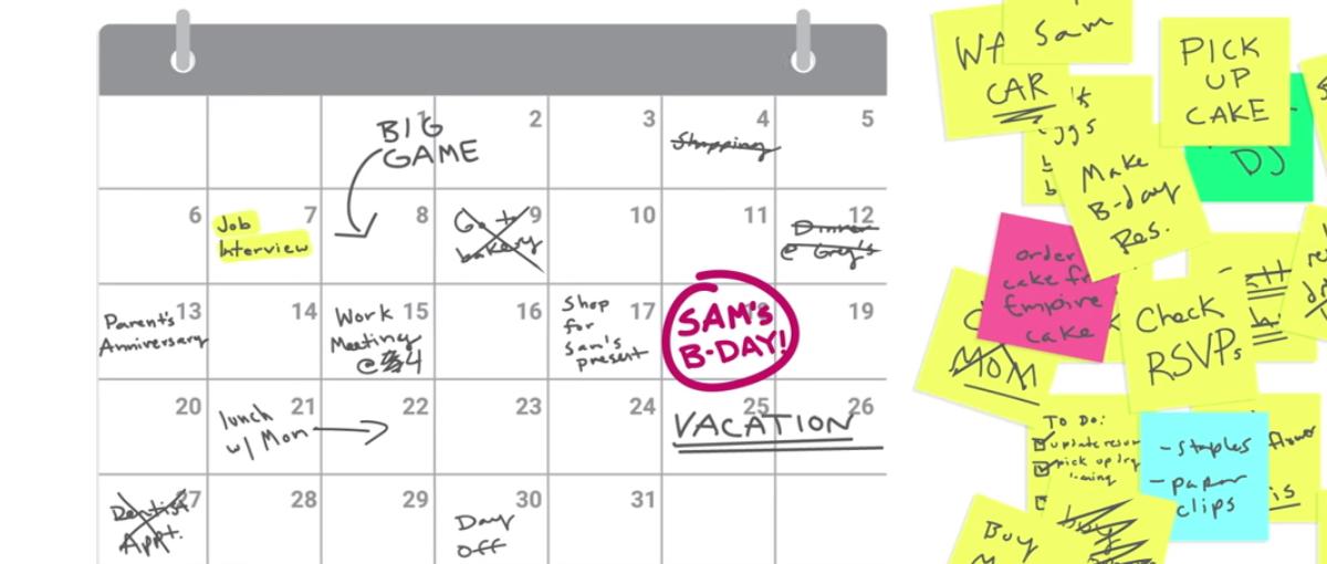 Eguneko URL: cal.new.  Google Calendar-en lasterbide bikaina
