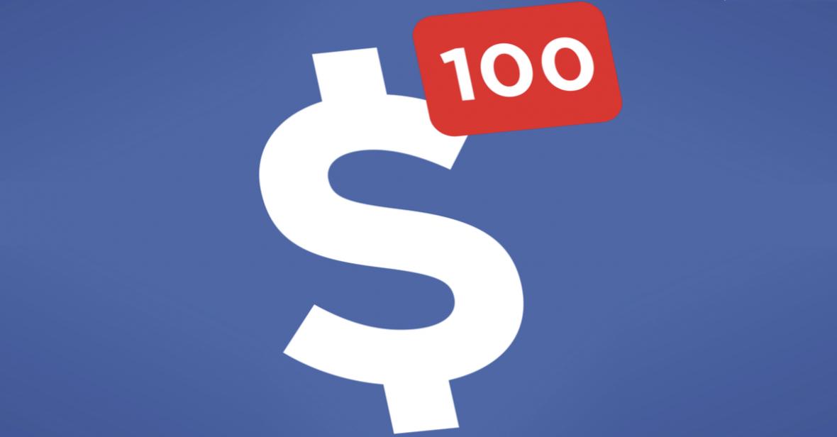 Eguneko kopurua: 19.000 milioi PLN. Facebook zigorra jaso zuen.  Errekorra eta txikia da aldi berean