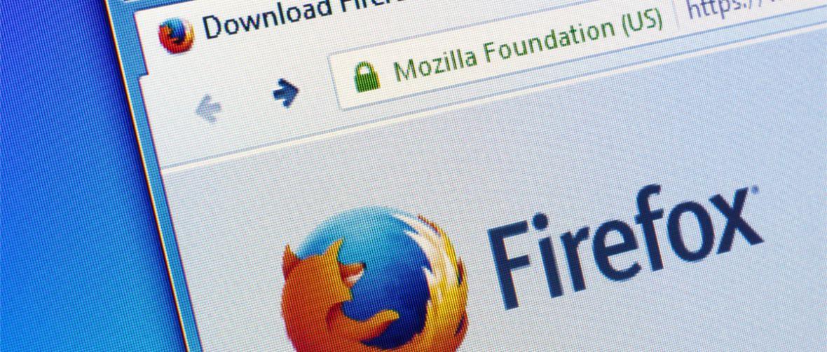 Eguneratu Firefox.  Arakatzailearen zaurgarritasun larria dago