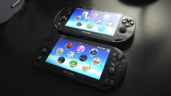 Eguneratze berri bat kaleratu da PS Vitarentzat