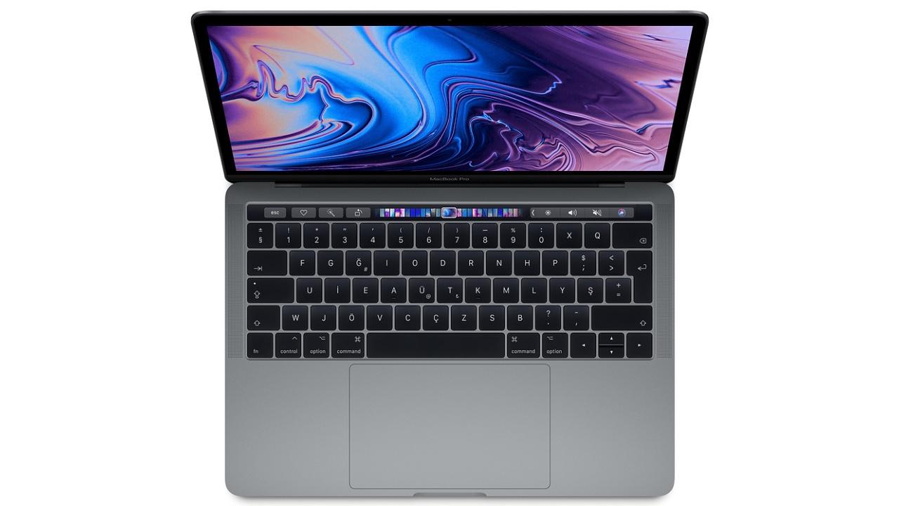 Eguneratzearekin konpondu da 2018ko MacBook Pro beroketa arazoa