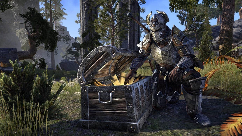 Elder Scrolls Online doakoa da!
