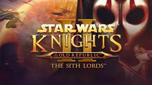 Electronic Arts-ek Star Wars: Knights of The Old Republic filmaren remake batean lan egiten du