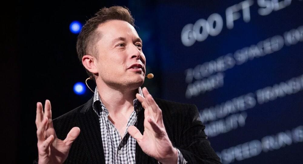 Elon Muskek esan zuen lantegiak ireki behar zirela, Covid-19 langileengan ikusi zen!