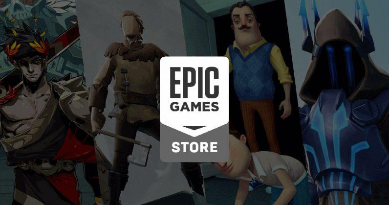 Epic Games dendak itzulketa bat jasotzen hasiko da