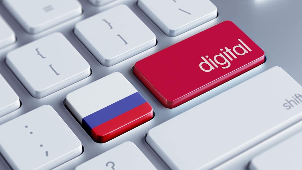 Rusya küresel internet