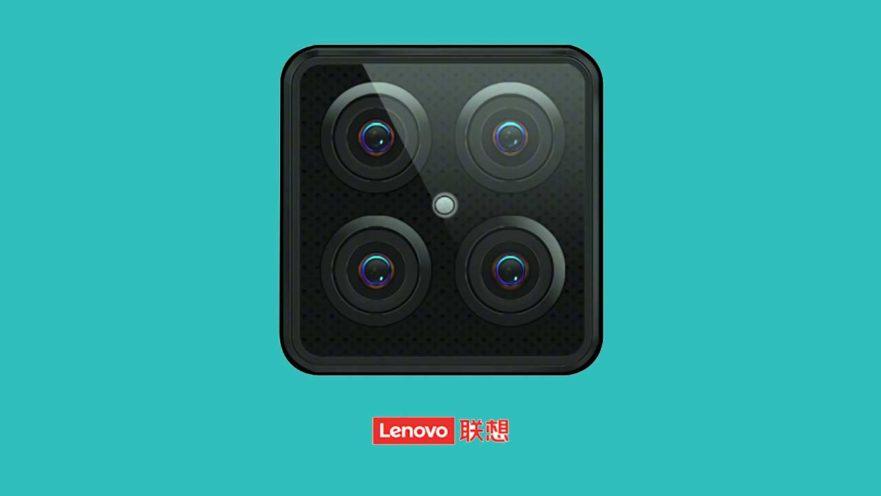 Eskaera 4 Lenovo Z5 Pro-ren argazki errendimendua kamerarekin!