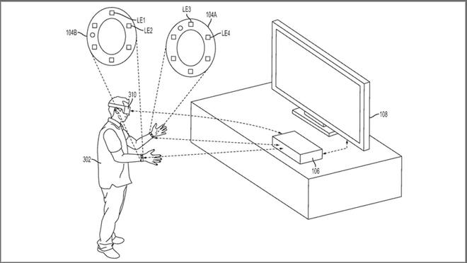 PlayStation eskuen jarraipena egiteko kit