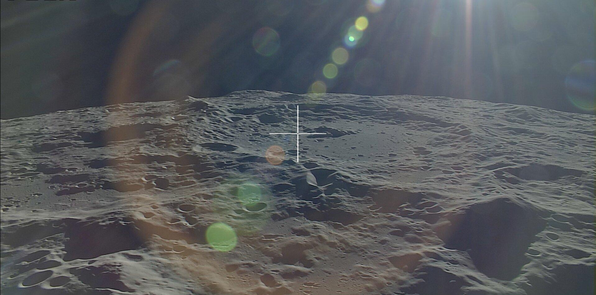 Europak zulagailu bat bidaltzen du Ilargiaren hego polora ... Luna 27 Errusiako misioaren baitan