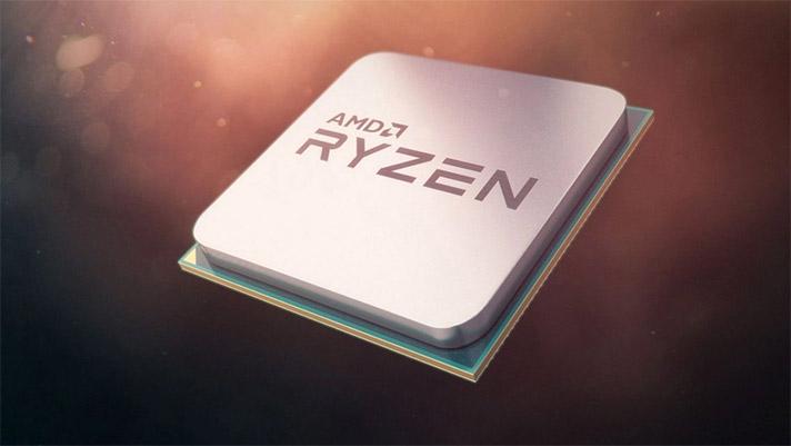 Europan AMD Ryzen prozesadoreekin ordenagailuen salmentak ugaritu dira