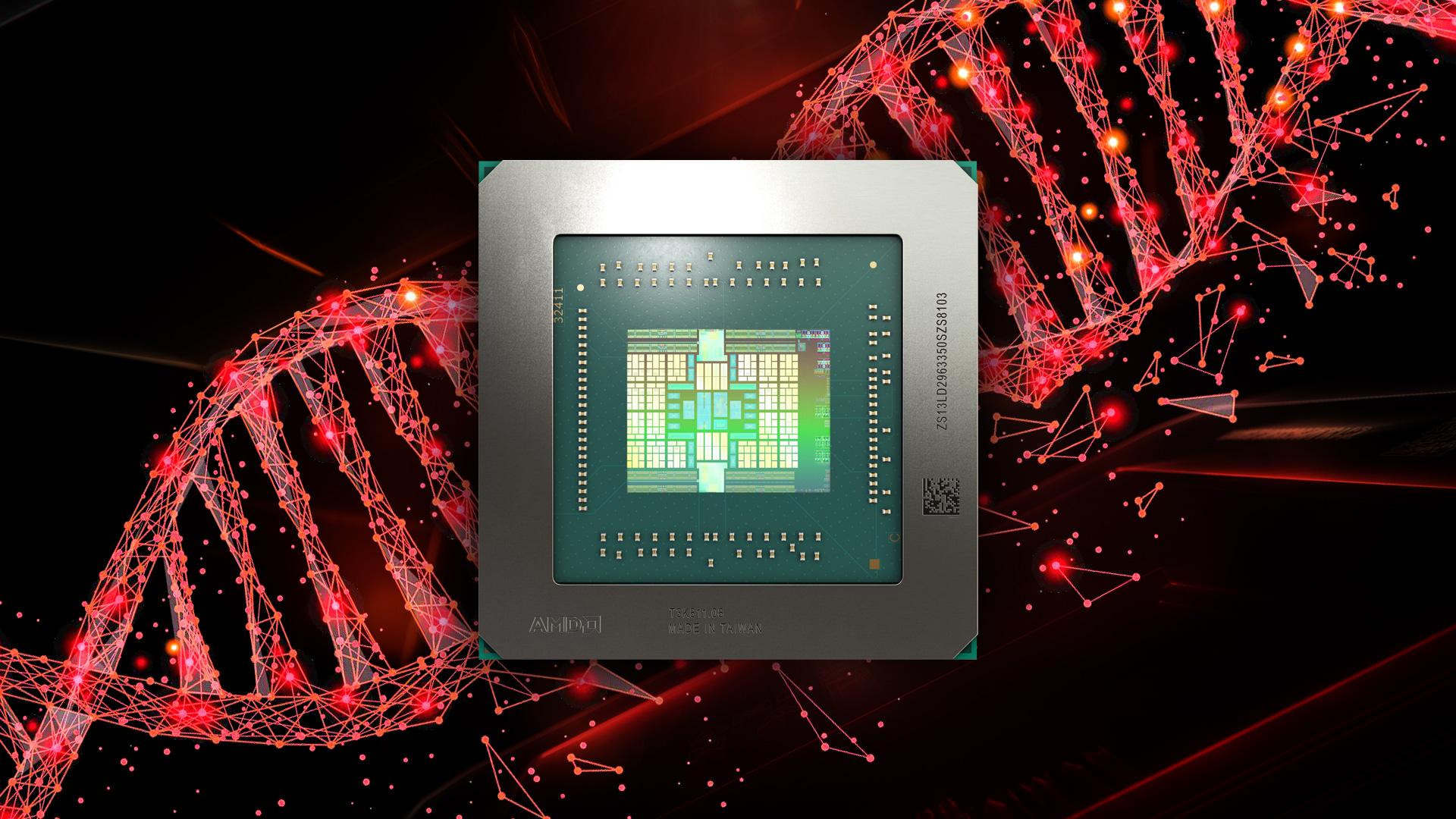 Exynos berriaren AMD sistema grafikoak Adreno 650 kanpo uzten du GFXBench probetan