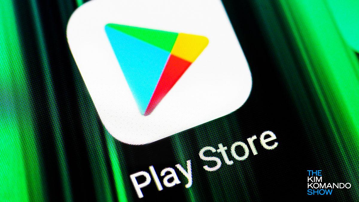 Ezabatu aplikazio hauek!  30 deskargak telefono adware arriskutsuak betetzen dituzte