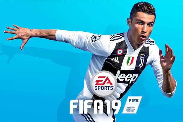 FIFA 19ko demo atera da!  Hemen deskargatzeko esteka!