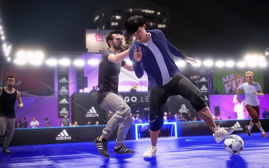 FIFA 20 sistemaren eskakizuna iragarri da!